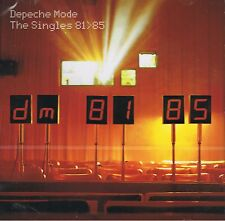 Depeche MODE-singles 81-85 - CD NEUF meilleur Greatest Hits people are people