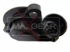 MAXGEAR Sensor Drosselklappenstellung für OPEL ASTRA CORSA 24-0019