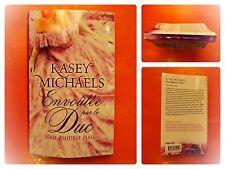 Envoûtée par le Duc. Kasey Michaels- Harlequin Les Historiques N° 619