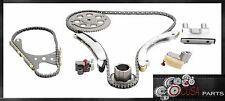 TIMING CHAIN KIT fits CHEVROLET COLORADO / GMC CANYON 02-12 2.8L 3.5L 3.7L 2.9L