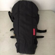 Pre-owned  Infantino Swift Classic Carrier, Black