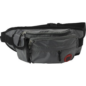 Dog Walking Waterproof Bum Bag Petface Outdoor Paws Zip Up Pockets Treat Holder