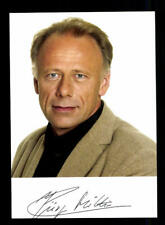 Jürgen jürgen trittin autografiada mapa original firmado # bc 119361