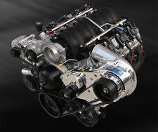 Procharger GM LSX Transplant D-1SC Supercharger Serpentine Tuner Kit EFI Carb