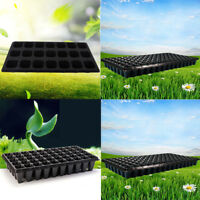 Practicals Multi-Cell Seedling Starter Tray Seed Germination Plant Propagations