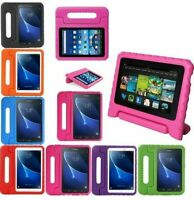"TOUGH KIDS SHOCKPROOF EVA FOAM STAND CASE Cover For Lenovo Tab 7"" Tablet"