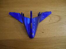Yamaha, R6 06-07 Parking side light holder , Blue, 2C0 28365 00, NEW