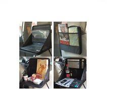 Car Laptop Holder Tray, Back Seat Table Desk Organizer