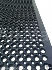 900 x 1500mm Rubber Matting Water Resistant, Pool Side, Outdoor Patios, Porch