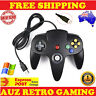 NEW NINTENDO 64 N64 CLASSIC GAMEPAD CONTROLLER FOR USB TO PC & MAC