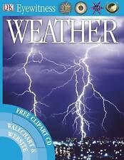 Weather (Eye Wonder), Dorling Kindersley, Very Good Book