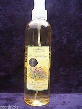 Bath & Body Works Bodyspray Lemongrass Sage Fragrance Body Mist 236 ml