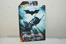 VOITURE HOT WHEELS BATMAN 2015 DARK NIGHT BAT POD CAR NEUF  n° 4/6
