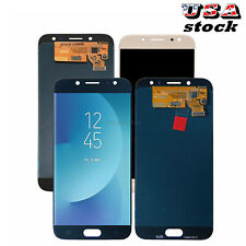 For Samsung J7 Pro J730G SM-J730F/DS SM-J730G/DS SM-J730GM LCD Touch Screen _US