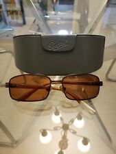 Persol Sunglasses Brown With Persol case Needs New Lenses priced to sell