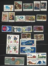 1975 US Commemorative Stamp Year Set Mint