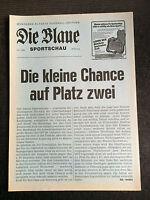 Bayernliga 82/83 TSV 1860 München - 1. FC Bamberg, 19.03.1983