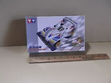 Auldey Model You Build Race Car Comes w/ Motor POWER FIGHTER 1:32 Scale