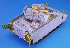 Legend 1/35 M2A2 / M2A3 Bradley Tank Detailing Set (for Academy / Tamiya) LF1189
