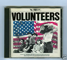CD  JEFFERSON AIRPLANE VOLUNTEERS US 1988