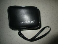 Tasco 8X21 Fully Coated Optics Mini Binoculars~TASCO QUALITY WITH CASE~SMALL SIZ