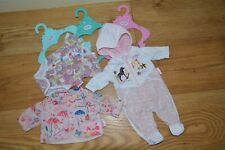 Baby Born Clothes, Hangers