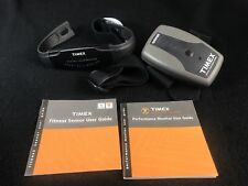Garmin 850 Timex Ironman Triathlon - GPS System unit and Heart Rate Monitor Only