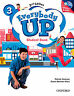 Everybody Up! 2nd Edition 3. Students Book with CD Pack. NUEVO. Envío URGENTE