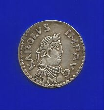 Silber-Medaille--Unbekanntes Land--1978--1000er Silber-