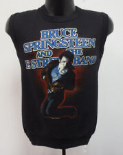 BRUCE SPRINGSTEEN 1984 ROCK&ROLL VINTAGE SWEATSHIRT AND THE E STREET BAND LARGE