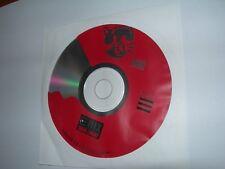 EMU e-mu Library CD Sound Fx Vol. 4 EIII ESI e4 e-IV muestreador sonidos