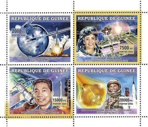 [1000 22] GUINEA 2006 - SPACE COSMOS - destocking stamps price  MNH **