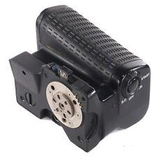 Mamiya Y01670 Power Drive Grip Motor Winder for M645 Super 645 Pro TL (204438)