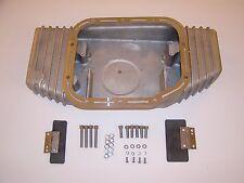 Aluminum Oil Pan Nissan 180SX SILVIA 240SX S13 S14 S15 SR20 SR20DE SR20DET