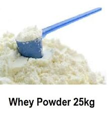 25kg Bulk Bag Whey Milk Protein Powder Ideal For Food Industry Products muscle