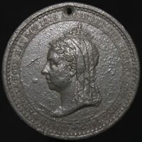 1887   Victoria Jubilee Medal   Medals   KM Coins
