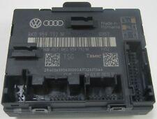 AUDI A4 B8 AVANT Q5 PASSENGER FRONT ELECTRIC WINDOW CONTROL ECU - 8K0 959 792 M