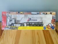 Diecast Joal Compact Volvo FH12-420 Cement Tank 333