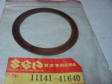 1975-78 SUZUKI RM125 RM 125 HEAD GASKET NOS OEM P/N # 11141-41640 # 11141-41300