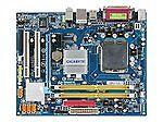 Gigabyte Technology GA-945GCM-S2L, LGA 775/Socket T, Intel Motherboard