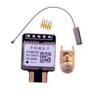 ATGM332D GPS Module Flight Control w/ EEPROM Dual Mode Position