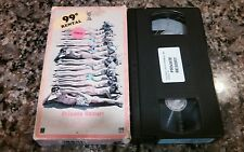 PRIVATE RESORT VHS! Fort Tilden Frostbite Free Ride Private Odd Jobs