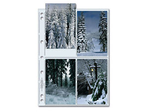 Print File 46-8G 4x6 Print Pages 25 Pack (Same Shipping Any Qty)