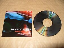 Memetic Flesh After The Mutation cd Rare Excellent + Condition