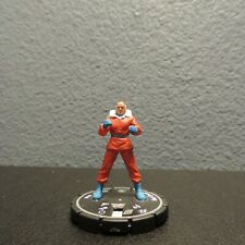 Heroclix  Supernova Red Ghost Unique Silver Ring Figure in N.M.