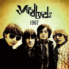 The Yardbirds - Live In Stockholm & Offenbach 1967 [New Vinyl] UK - Import