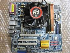 - Bundle ASRock ( ALIVE NFG6 VSTA) Mainboard|AMD Athlon 64 3500+ 4GB DDR2|k003