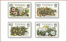 TUV8401 Coastal Flowers 4 pcs
