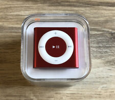 Apple iPod Shuffle 4th Generation 2GB Product Red Special Edition *NEW SEALED*