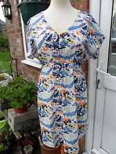 Boden Tunic Regular Casual Dresses for Women